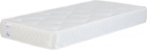 200-208-070 Arabella 5′ Mattress Ivory - IWFurniture