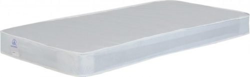 200-208-001 Azarra Budget 3′ Mattress Ice Blue - IWFurniture