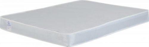 200-208-003 Azarra Budget 4'6 Mattress Ice Blue - IWFurniture