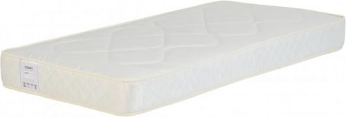 200-208-073 Cosmo 4'6 Mattress Cream - IWFurniture