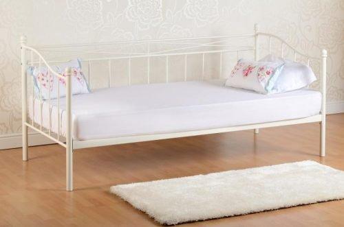 200-207-008Pandora Day Bed Ivory - IWFurniture