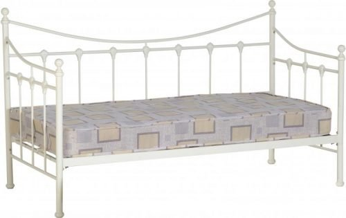 200-207-006 Torino Day Bed Cream - IWFurniture