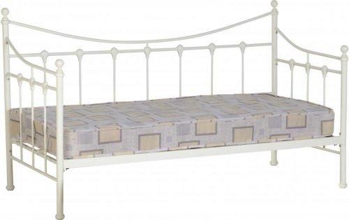 200-207-006Torino Day Bed Cream - IWFurniture