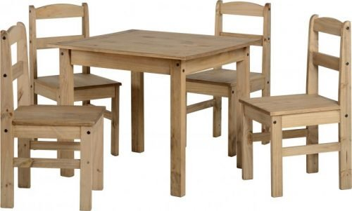 Dining Set - Isle Of Wight Furniture