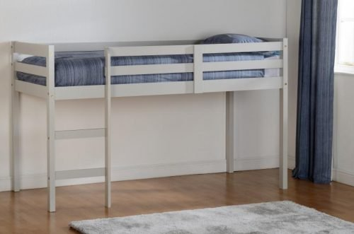 200-206-012 Panama Mid Sleeper Grey - IWFurniture