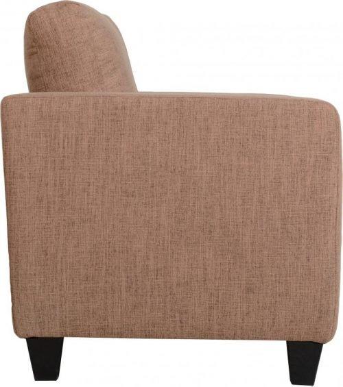 300-308-009 Tempo Two Seater Sofa Sand - IWFurniture