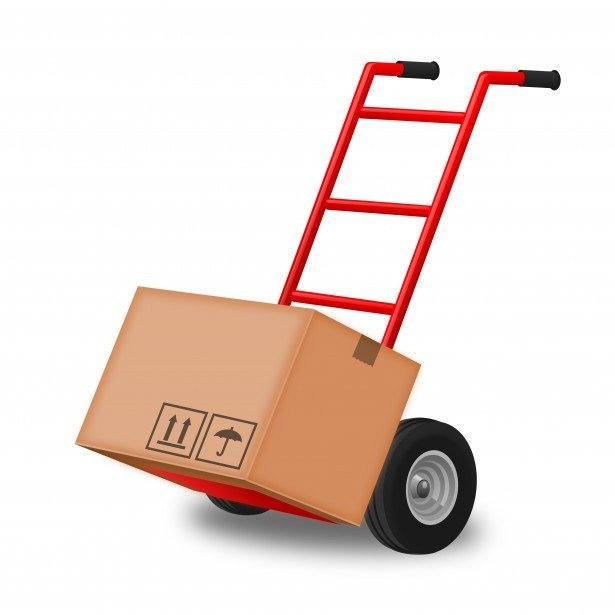 IW Furniture Delivery