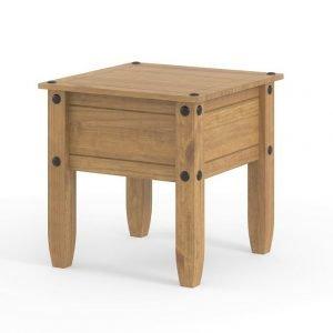 CR906 - Corona Lamp Table - IW Furniture