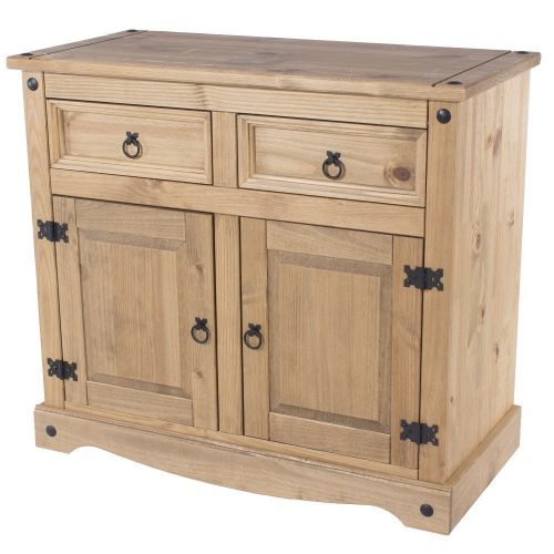 CR915 Corona premium small sideboard - IWFurniture