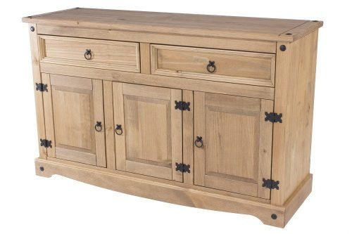 CR916 Corona premium medium sideboard - IWFurniture