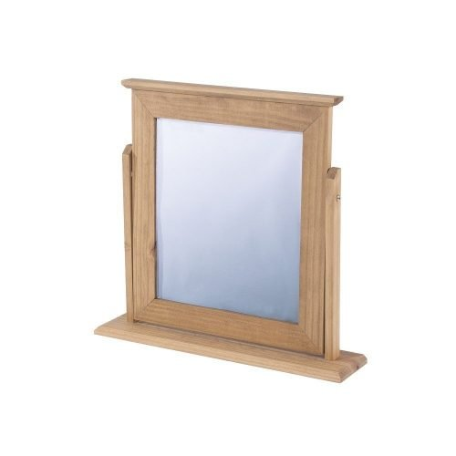 MS-MR1 Corona single mirror - IWFurniture