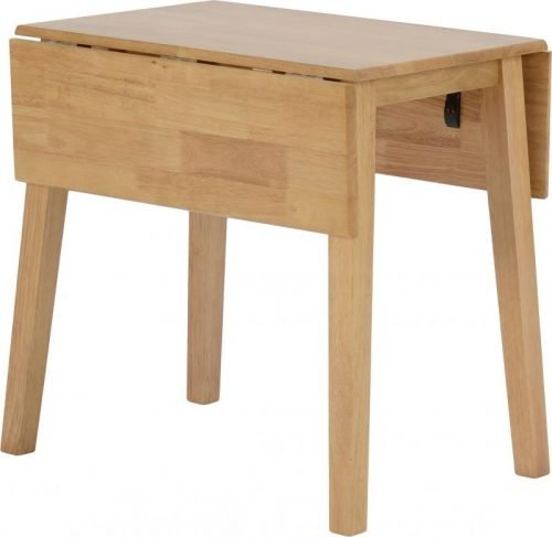 400-401-170 Mason Double Drop Leaf Table - IWFurniture