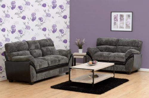 300-308-041 Capri 3 and 2 Suite - IWFurniture