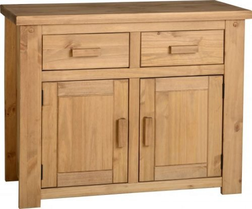 400-405-015 Tortilla 2 Door 2 Drawer Sideboard - IWFurniture