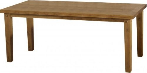 400-403-018 Tortilla 6′ Dining Table - IWFurniture