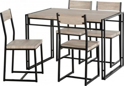 400-401-159 Warwick Dining Set - IWFurniture