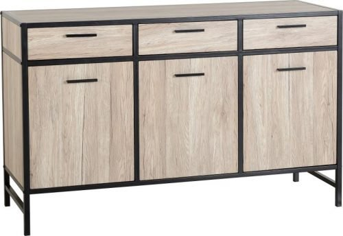 400-405-026 Warwick Sideboard - IWFurniture