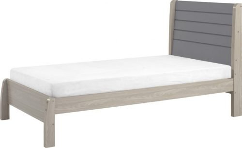 Nevada 3′ Bed 200-201-058 - IWFurniture