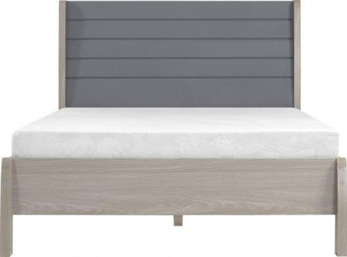 Nevada 4′ 6 Bed 200-203-093 - IWFurniture