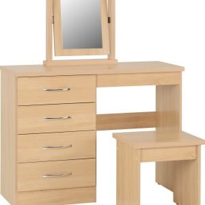 Nevada Dressing Table Set - IW Furniture