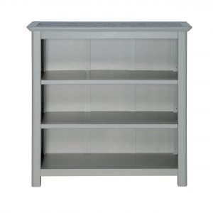 Perth low bookcase - IW Furniture