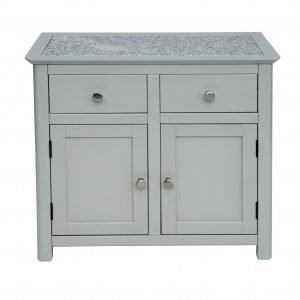 Perth 2 door 2 drawer sideboard - IW Furniture