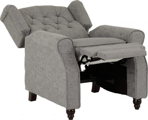 300-310-009 - Balmoral Reclining Chair - IWFurniture