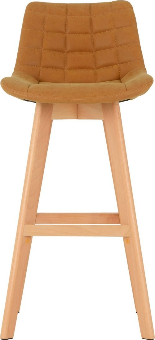 BRISBANE BAR CHAIR MUSTARD PU 2020 03 400 404 022 scaled 1