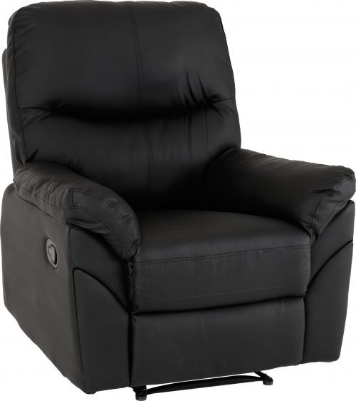 300-310-007 Capri Reclining Chair - IWFurniture