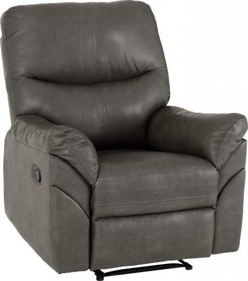 300-310-008 Capri Reclining Chair - IWFurniture