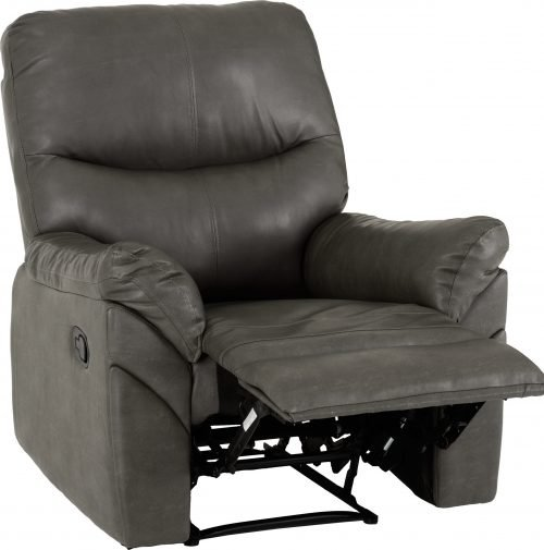 300-310-008 Capri Reclining Chair - IWFurniture