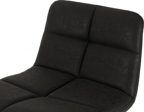 DARWIN BAR CHAIR BLACK PU 2020 06 400 404 019 scaled 1