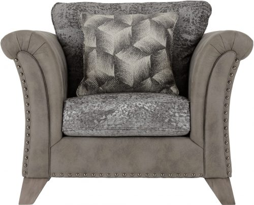 GRACE ARMCHAIR SILVERGREY FABRIC 2020 02 300 309 025 scaled 2
