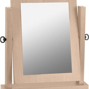 600-603-013 Lisbon Dressing Table Mirror - IWFurniture