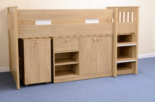 Kids Beds - IW Furniture Beds