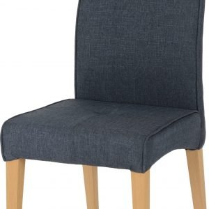 LUCAS DINING CHAIR DARK BLUE FABRIC 2020 01 400 402 106 scaled 1