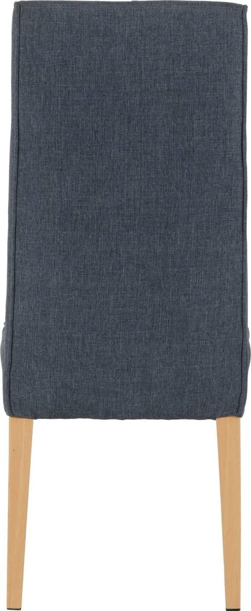 LUCAS DINING CHAIR DARK BLUE FABRIC 2020 05 400 402 106 scaled 1