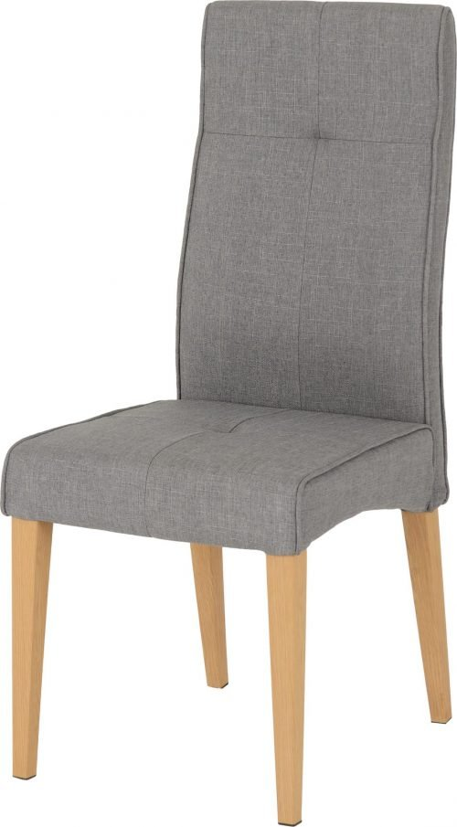 LUCAS DINING CHAIR GREY FABRIC 2020 01 400 402 104 scaled 1