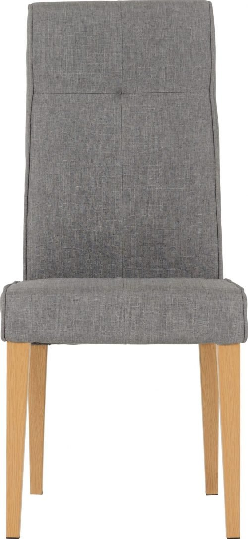 LUCAS DINING CHAIR GREY FABRIC 2020 03 400 402 104 scaled 1