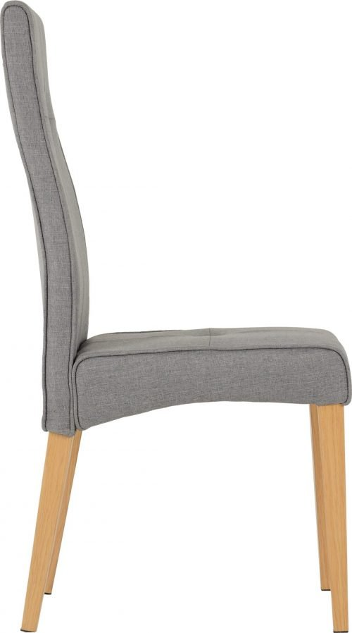 LUCAS DINING CHAIR GREY FABRIC 2020 04 400 402 104 scaled 1