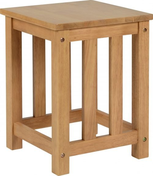RICHMOND STOOL OAK VARNISH 400 402 102 scaled