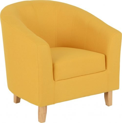 300-309-026  Tempo Tub Chair - IWFurniture