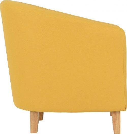 300-309-026 Tempo Tub Chair - IWFurniture