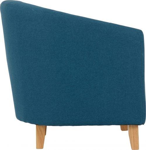 300-309-027 Tempo Tub Chair - IWFurniture