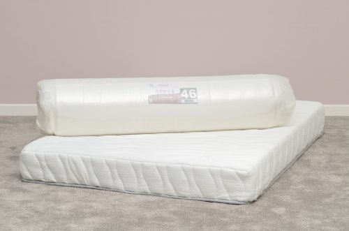 VENUS 46 MEMORY COOL ROLLED MATTRESS WHITE FABRIC 03 200 208 077 scaled