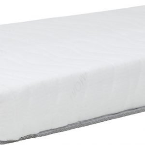 Venus Memory Cool Rolled Mattress - IW Furniture