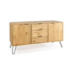 AG916 - Augusta medium sideboard- IWFurniture