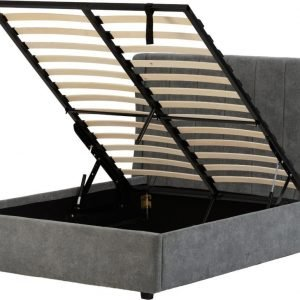 Amelia Plus 5 Storage Bed