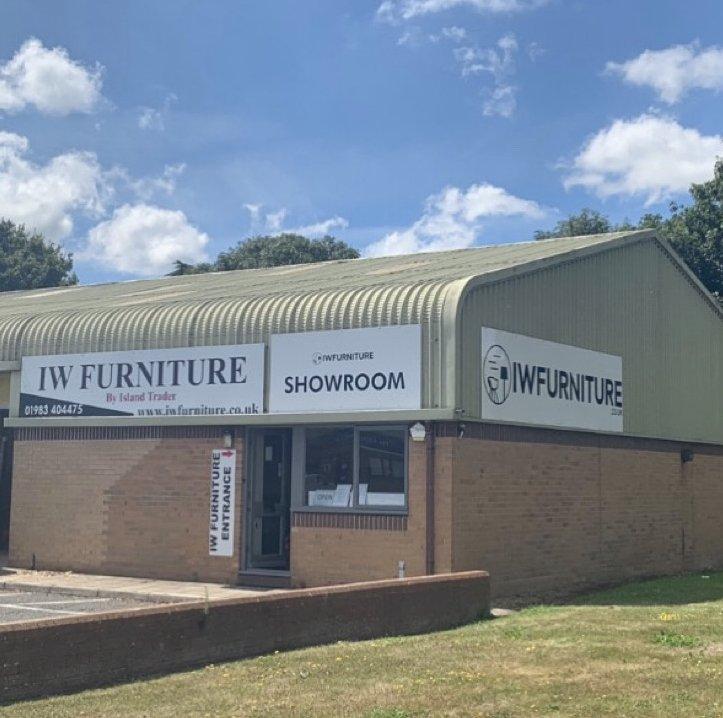 Furniture Showroom - Isle Of Wight
