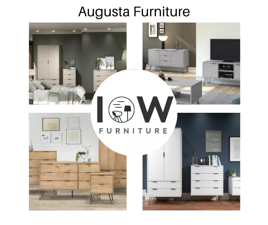 Augusta Furniture - IW Furniture
